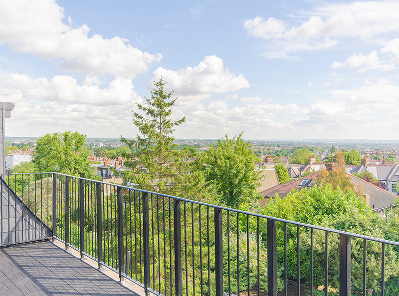 Craigie Lea, Penthouse, Muswell Hill