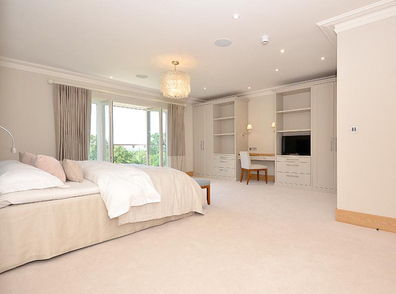 Hertfordshire Mansion