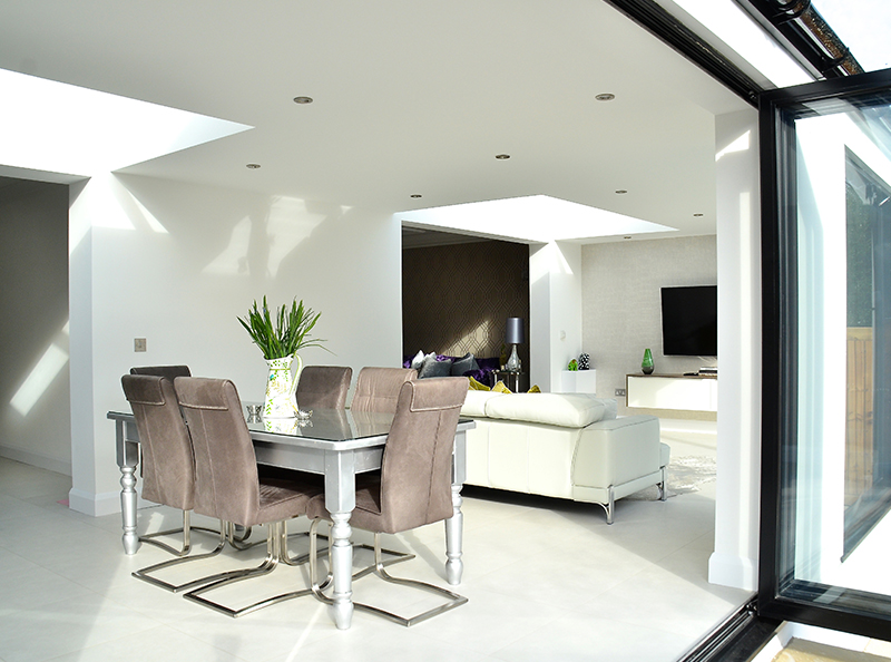 Lee Grove, Chigwell Project B